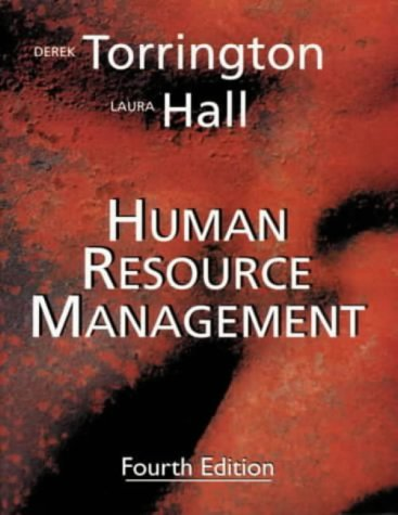 9780136265320: Human Resource Management