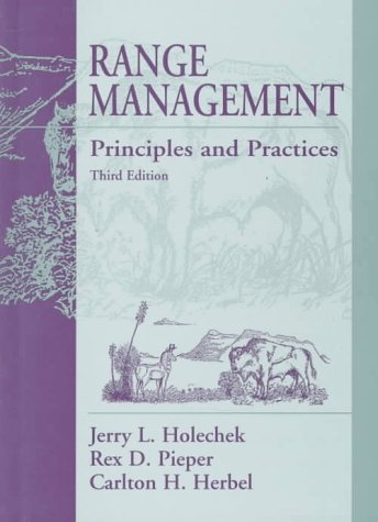 9780136269885: Range Management: Principles and Practices