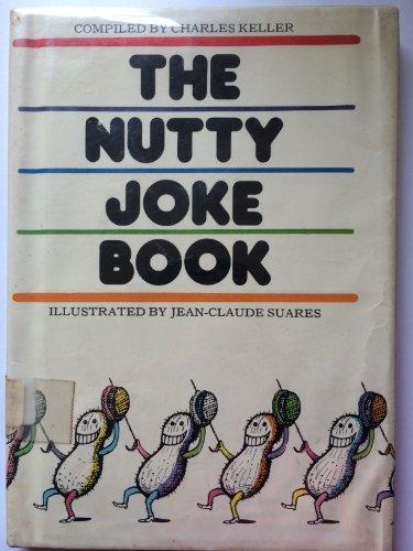 9780136277378: The Nutty Joke Book