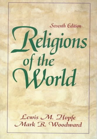 9780136279280: Religions of the World