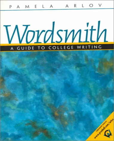 arlov p 2007 wordsmith a guide to college writing 3rd ed upper saddle river ny prentice hall Direct instruction reading (3rd ed) upper saddle river, nj: merrill/prentice-hall professional development guide austin, tx: texas center for reading and language arts, university of texas at austin upper saddle river, nj: prentice hall.