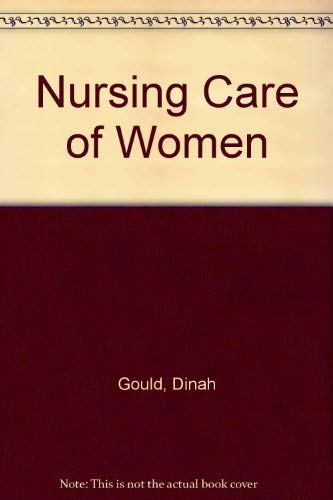 9780136291060: Nursing Care of Women