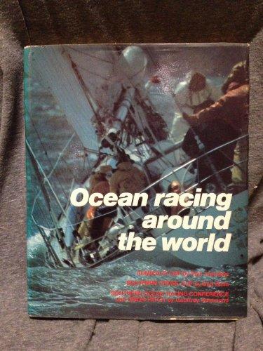 9780136304005: Ocean racing around the world