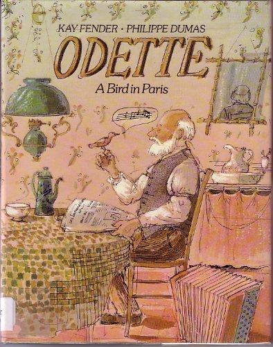 9780136305255: Odette: A Bird in Paris