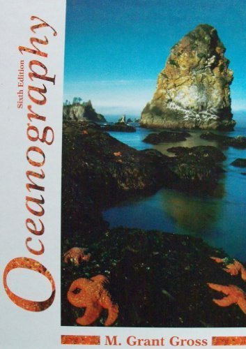 9780136307167: Oceanography, a View of Earth: A View of Earth