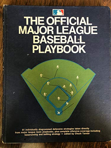 9780136309543: The official major league baseball playbook