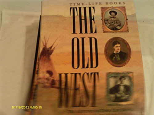 9780136311515: The Old West