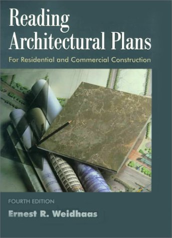 9780136320012: Reading Architectural Plans for Residential and Commercial Construction