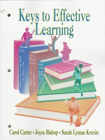 9780136321910: Keys to Effective Learning