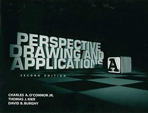 9780136330257: Perspective Drawing and Applications (2nd Edition)