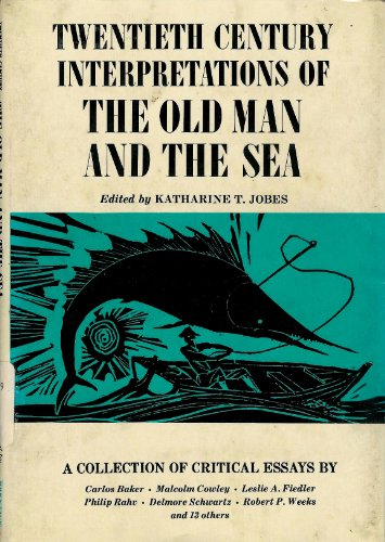 9780136339175: Twentieth Century Interpretations of the Old Man and the Sea (20th Century Interpretations)