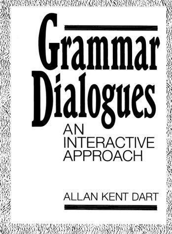 9780136344605: Grammar Dialogues: An Interactive Approach