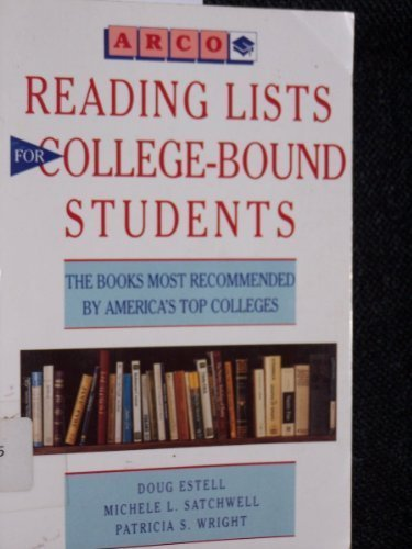 9780136352518: Reading lists for college-bound students
