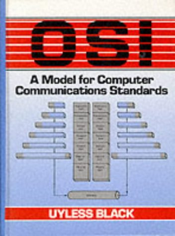 9780136371335: OSI: A Model for Computer Communications Standards