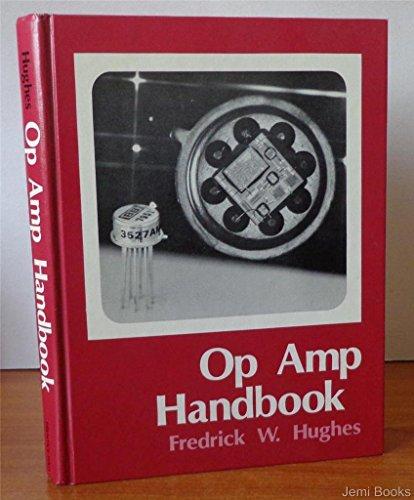 9780136372981: Op Amp Handbook