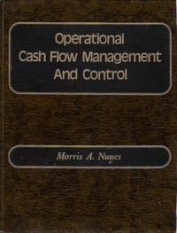 9780136374701: Operational cash flow management and control