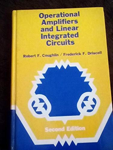 9780136377856: Operational Amplifiers and Linear Integrated Circuits