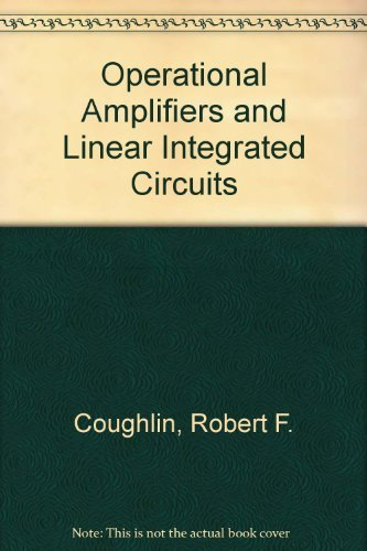 9780136377856: Operational Amplifiers and Linear Integrated Circuits, Second Edition