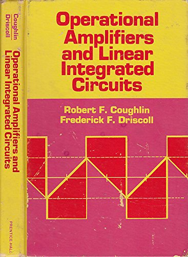 9780136378501: Operational Amplifiers and Linear Integrated Circuits