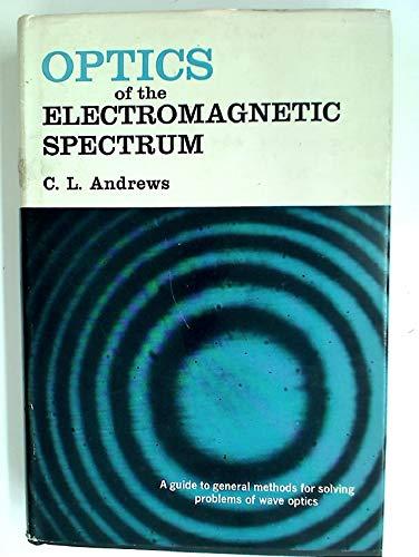 9780136380726: Optics of the Electromagnetic Spectrum