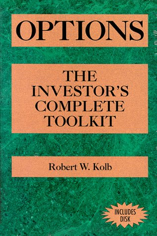 9780136389330: Options: The Investor's Complete Toolkit