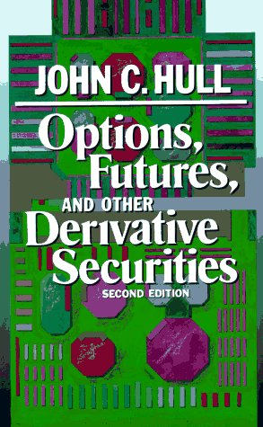 9780136390145: Options, Futures, and Other Derivative Securities