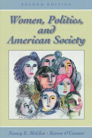 9780136390978: Women, Politics, and American Society