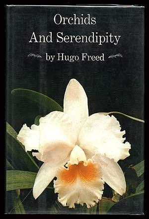 9780136396581: Orchids and serendipity