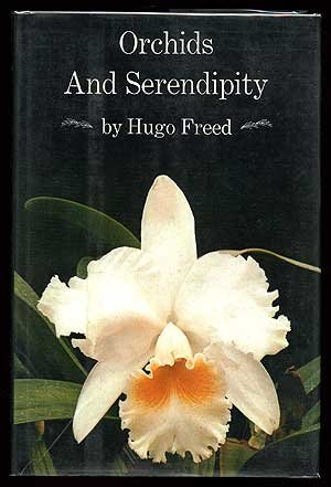 Orchids and Serendipity (Signed)