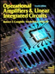 9780136399230: Operational Amplifiers and Linear Integrated Circuits