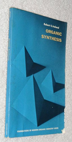 9780136408475: Organic Synthesis