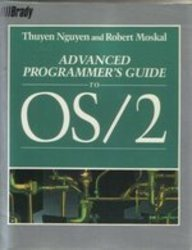 9780136429357: Advanced Programmer's Guide to OS/2