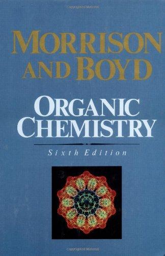 9780136436690: Organic Chemistry, 6th Edition