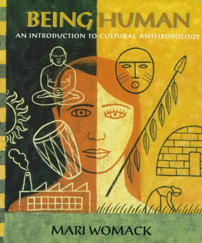 9780136440710: Being Human: An Introduction to Cultural Anthropology