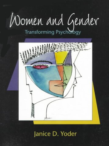 9780136446002: Women and Gender: Transforming Psychology