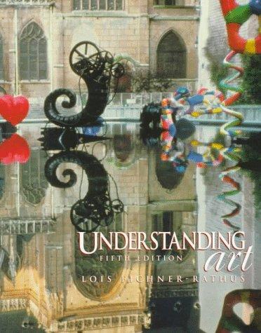 9780136459385: Understanding Art