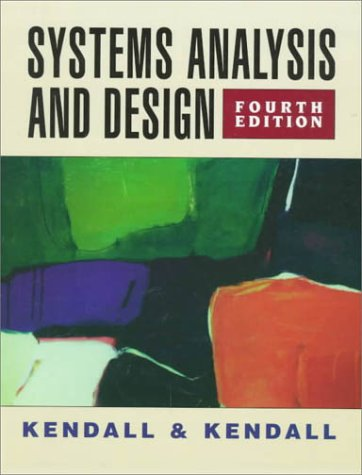 9780136466215: Systems Analysis and Design (4th Edition)