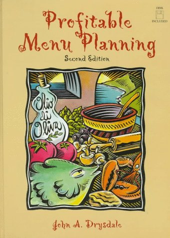 9780136469445: Profitable Menu Planning (2nd Edition)