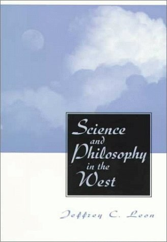 9780136474395: Science and Philosophy in the West