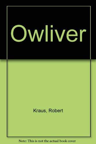 9780136475385: Owliver