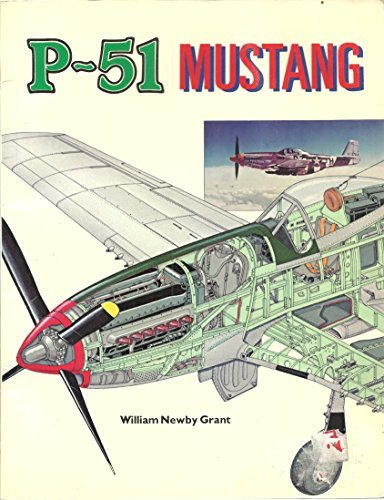 9780136478751: P-51 Mustang (A Reward book)