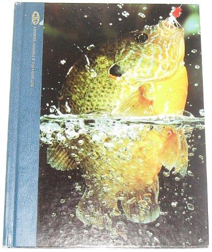 9780136483793: Panfish (The Hunting and Fishing Library)