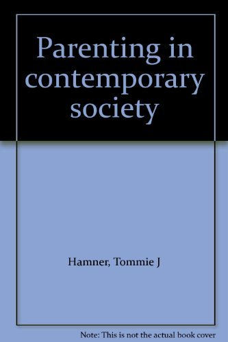 9780136487913: Parenting in contemporary society