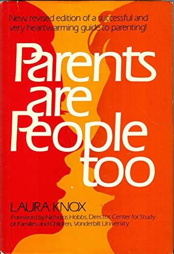 9780136488163: Parents Are People Too (A Spectrum book)