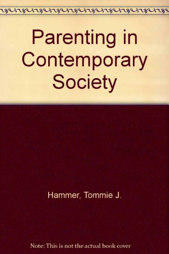 9780136488828: Parenting in Contemporary Society