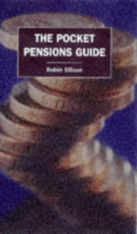 9780136490548: The Pocket Pensions Guide