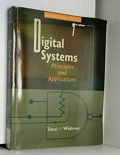 9780136494928: Digital Systems: Principles and Applications