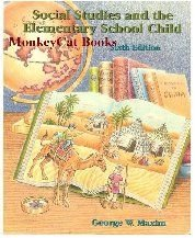 9780136498988: Social Studies and the Elementary School Child (6th Edition)