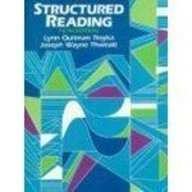 9780136519775: Structured Reading (5th Edition)
