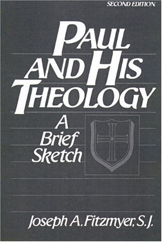 9780136544197: Paul and His Theology: A Brief Sketch